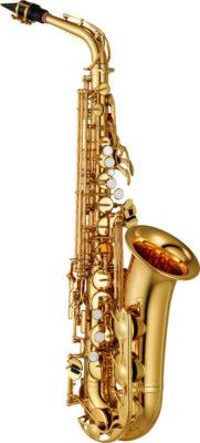 Alt-Saxophon Yamaha YAS-280 Goldlack