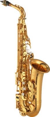 Alt-Saxophon Yamaha YAS-875EX Goldlack