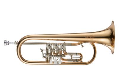 Flügelhorn Bb Kühnl & Hoyer Modell 7.11