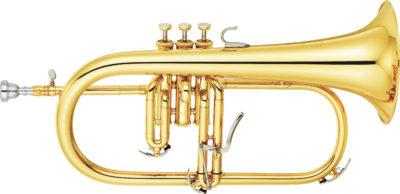 Flügelhorn Bb Yamaha YFL-8310Z «Bobby Shew»