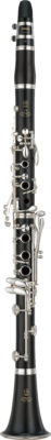 Klarinette Bb Yamaha YCL-650 E mit Es-Heber
