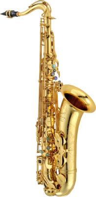 Tenor-Saxophon Paul Mauriat System 76 2nd Edition Goldlack