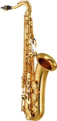 Tenor-Saxophon Yamaha YTS-280 Goldlack
