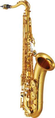 Tenor-Saxophon Yamaha YTS-62 Goldlack