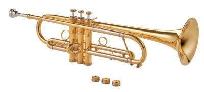 """Trompete Bb Kühnl & Hoyer """"Fantastic"""""""