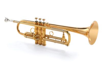 "Trompete Bb Kühnl & Hoyer ""PREMIUM"" Malte Burba"