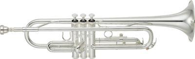 Trompete Bb Yamaha YTR-2330 S versilbert