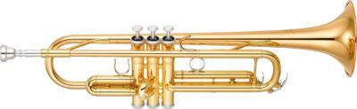 Trompete Bb Yamaha YTR-4335 GII lackiert