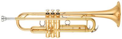 Trompete Bb Yamaha YTR-5335 GII lackiert