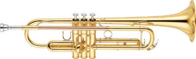 Trompete Bb Yamaha YTR-6335 lackiert