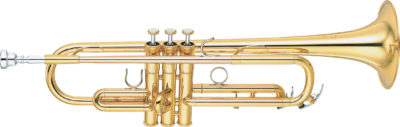 B-Trompete Yamaha YTR-8310 Z «Bobby Shew» lackiert