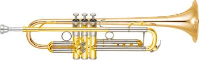 Trompete Bb Yamaha YTR-8335 RG «Xeno»