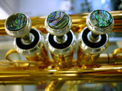 """Trompete Bb Kühnl & Hoyer """"favorite MSL"""""""