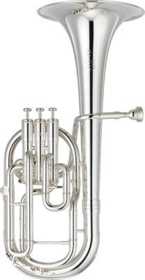 "Althorn Yamaha YAH-803 S ""NEO"" versilbert"