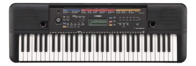 Digital Keyboard Yamaha PSR-E263