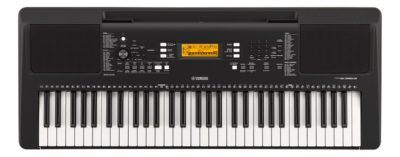 Digital Keyboard Yamaha PSR-E363