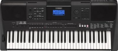 Digital Keyboard Yamaha PSR-E453