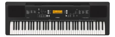 Digital Keyboard Yamaha PSR-EW300