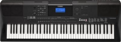 Digital Keyboard Yamaha PSR-EW400