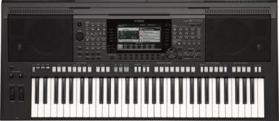 Digital Keyboard Yamaha PSR-S770
