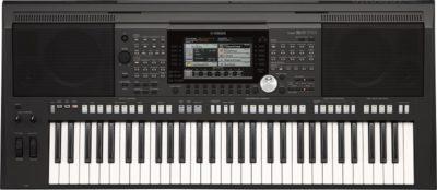 02 Keyboards