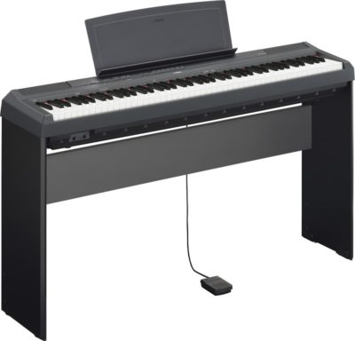 Digital Piano Yamaha P-115B