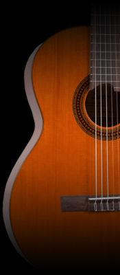 01 Klassik-Gitarren