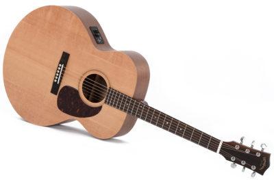 Gitarre Sigma SE Grand Jumbo