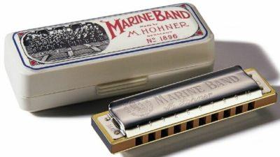 02 Mundharmonika (diatonisch)