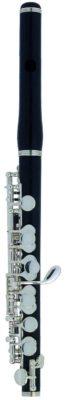 Piccolo-Flöte Philipp Hammig 650/3 R Grenadillholz, Reformkopf