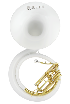 Sousaphon Jupiter JSP-1000 Fiberglas