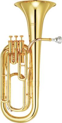 Baritonhorn Bb Yamaha YBH-301, lackiert