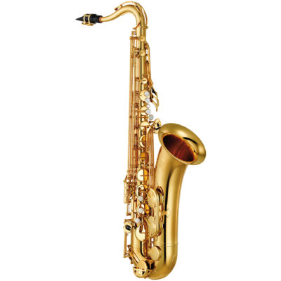 Occ. Tenor-Sax Yamaha YTS-280 lackiert