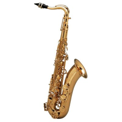 Tenor-Saxophon Selmer Serie III Goldlack