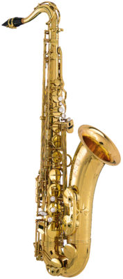 Tenor-Saxophon Selmer Super Action 80 II Goldlack