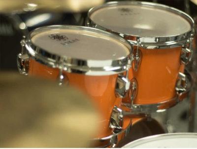 01 Schlagzeuge