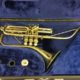 "Trompete Bb Julius Keilwerth Toneking ""de Luxe"" 3000 Occ."