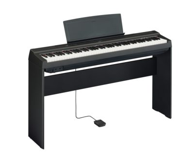 Digital Piano Yamaha P-125B