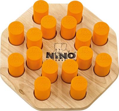 Klangmemory Nino Shake'n Play