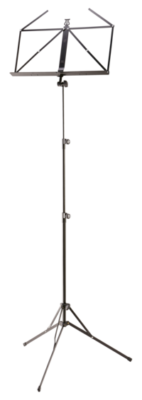 Notenständer K&M 10052 extra hoch schwarz