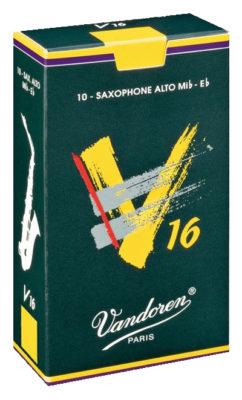 Blatt Vandoren V16