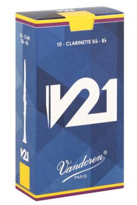 Blatt Vandoren V21