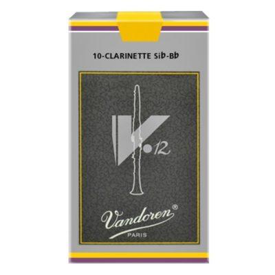 Blatt Vandoren V12