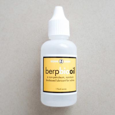 Ventilöl Berp Bio-Oil Nr. 2