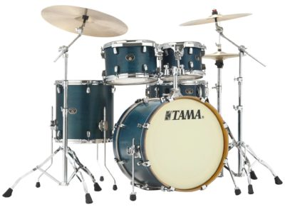 """Drumset Tama Silverstar """"Limited Edition 2017"""""""