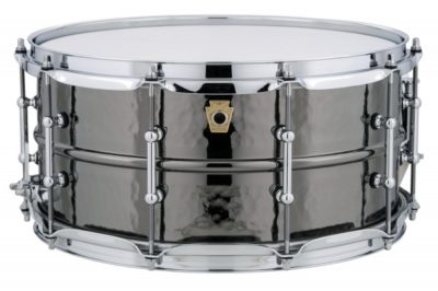 Snare Ludwig Black Beauty