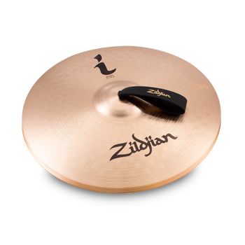 Becken a due Zildjian i Band