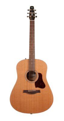 Gitarre Seagull S6 Orginal QIT