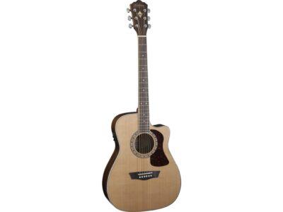 Gitarre Washburn HF11SCENS
