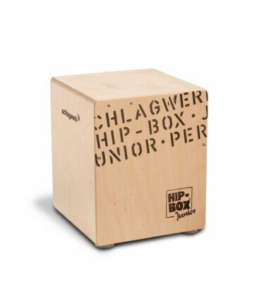 Cajon Schlagwerk Kids & Junior Hip Box Junior CP401